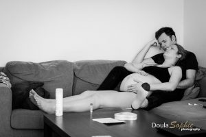 Labour-at-home-doula-support