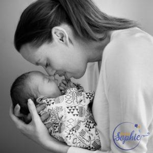 Newborn & Mama